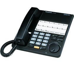 Telephone Systems panasonic kx t7420