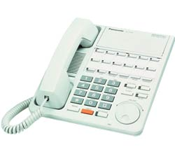 Panasonic KX T7400 Series Corded Phones KX T7420