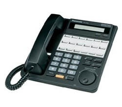 Panasonic KX T7400 Series Corded Phones panasonic kx t7431