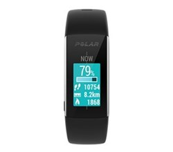 Polar Fitness Polar A360 Fitness Tracker With Heart Rate monitor