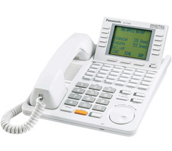 Telephone Systems KX T7456