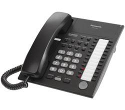 Panasonic KX T7700 Series Corded Phones panasonic bts kx t7720B