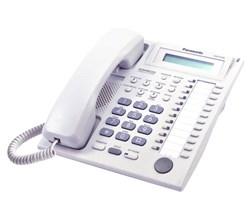 Panasonic BTS System Phones panasonic kx t7731