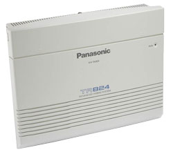 SOHO Business Phone Systems panasonic bts kx ta824