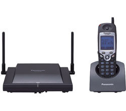 Panasonic BTS Cordless Phones panasonic bts kx td7896