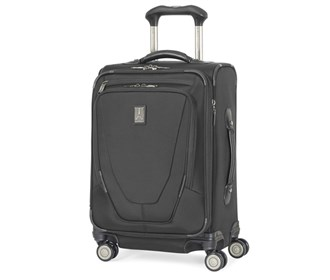 travelpro crew 11 in carry on spinner