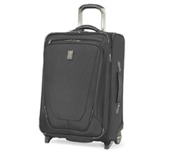 Travelpro 20 25 Inch Carry On Luggage travelpro crew 11 22inch exp upright suiter