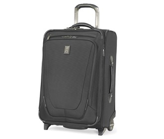 travelpro crew 11 22inch exp upright suiter