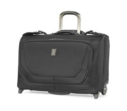 Travelpro Carry on Garment Bags travelpro crew 11 carrry on rolling garment
