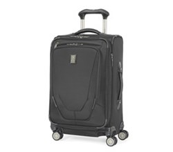 Travelpro 20 25 Inch Carry On Luggage travelpro crew 11 21inch exp spinner