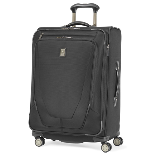 travelpro crew 11 25inch exp spinner