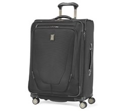 Travelpro 20 25 Inch Check in Luggage travelpro crew 11 25inch exp spinner
