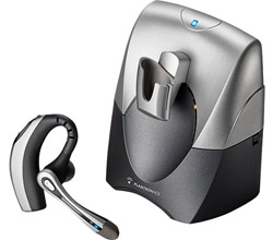 Plantronics Reconditioned Wireless and Corded Headsets plantronics 510s