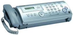 Panasonic Fax Printers panasonic kx fp205