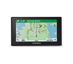 Garmin GPS with Lifetime Maps and Traffic Updates garmin drivetrack 70 lmt