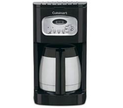 Coffee Makers cuisinart dcc 1150bkfr