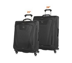 Travelpro Luggage Sets travelpro maxlite 4 25 plus 29 spinner
