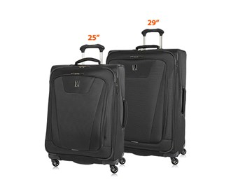 travelpro maxlite 4 25 plus 29 spinner