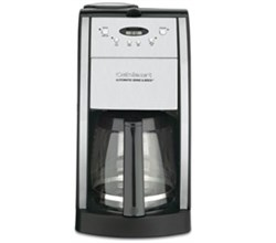Coffee Makers cuisinart dgb 550bkfr
