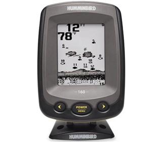 humminbird pirmax 160