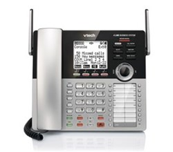 View All Analog Phone System Bundles vtech cm18445