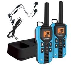 Uniden Waterproof 2 Way Radios uniden gmr4055 2ckhs