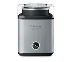 Cuisinart Ice Cream Yogurt Makers cuisinart cim 60pcfr