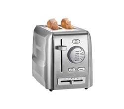 Classic Toaster cuisinart cpt 620