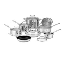 Cooking Sets cuisinart 77 14n