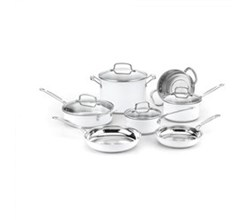 Cooking Sets cuisinart csmw 11g