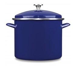 Stock Pot cuisinart eos126 28cblscp