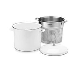 Stock Pot cuisinart eos206 33wscp