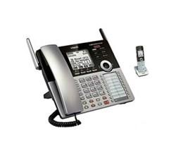 Corded/ Cordless Phones vtech cm18445 + cm18045 1