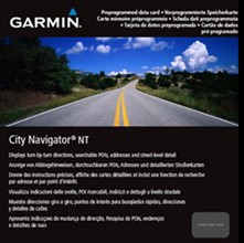 Road Maps garmin 010 11248 00