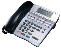 Digital Corded Phones DTH 16D 2