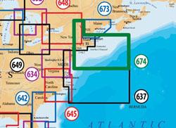 Humminbird GPS Accessories navionics platinum plus boston and new york