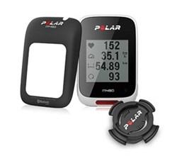 Polar GPS Bike Computers polar m450 cycling bundle