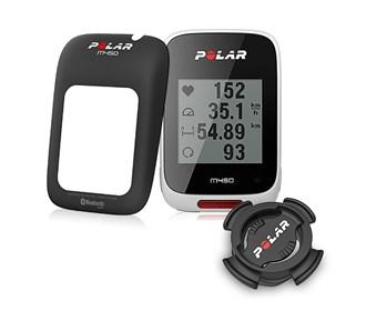 polar m450 cycling bundle