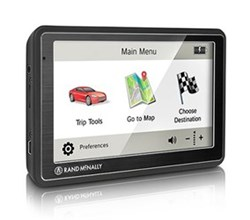 Rand McNally GPS Navigation rand mcnally road explorer 5