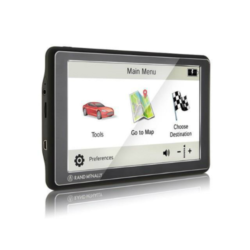 rand mcnally road explorer 7