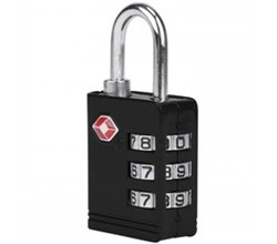 Travelon Travel Accessories tsa luggage lock
