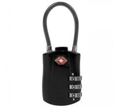 Travelon Security tsa cable lock
