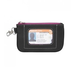 Travelon RFID Wallets travelon safe id daisy id pouch
