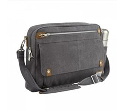 Travelon Heritage travelon anti theft heritage messenger briefcase