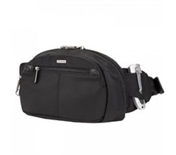 Travelon Rolling Carry On Bags travelon anti theft concealed carry waist pack