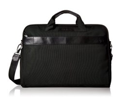 Travelon Classic Plus travelon anti theft classic plus slim briefcase