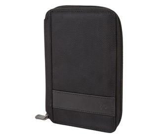 travelon safe id multi passport holder