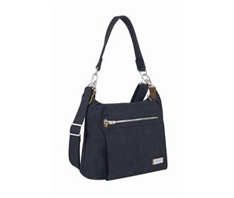 travelon anti theft heritage hobo bag