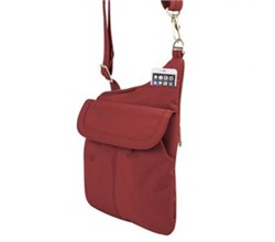Travelon Anti theft Bags anti theft signature slim crossbody bag