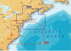 Humminbird GPS Accessories navionics platinum plus 905pp mid atlantic and canyons